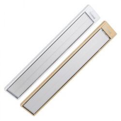 Инфракрасный обогреватель Эколайн Элк 10 Rm, алюминиевый, вес — 4.7 кг, длина — 150 см, ширина — 16 см