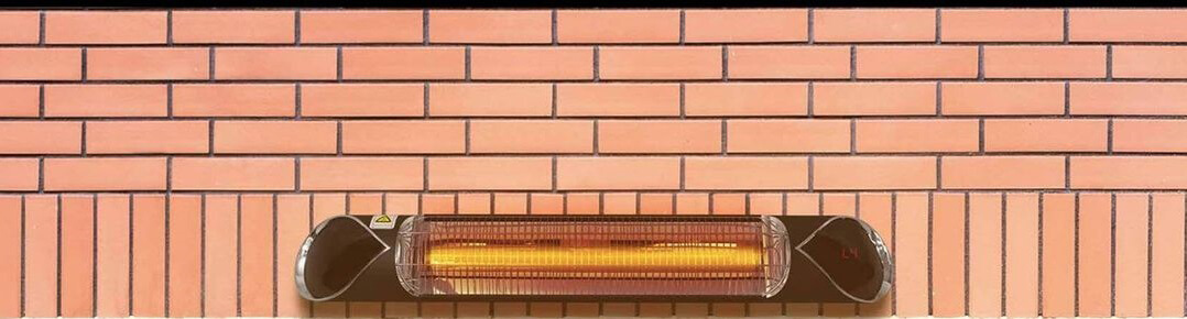Инфракрасный обогреватель Пион Термо глас Кристал 06, потолочный,  вес — 2.9 кг, длина — 80.5 см, ширина — 18.5 см