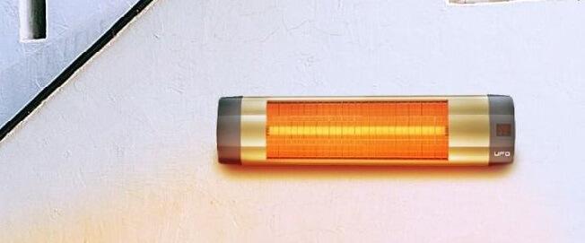 Ик обогреватель Пион Термо Глас Кристал 10, под потолок, длина — 80.5 см, ширина — 29.5 см, толщина — 1 см