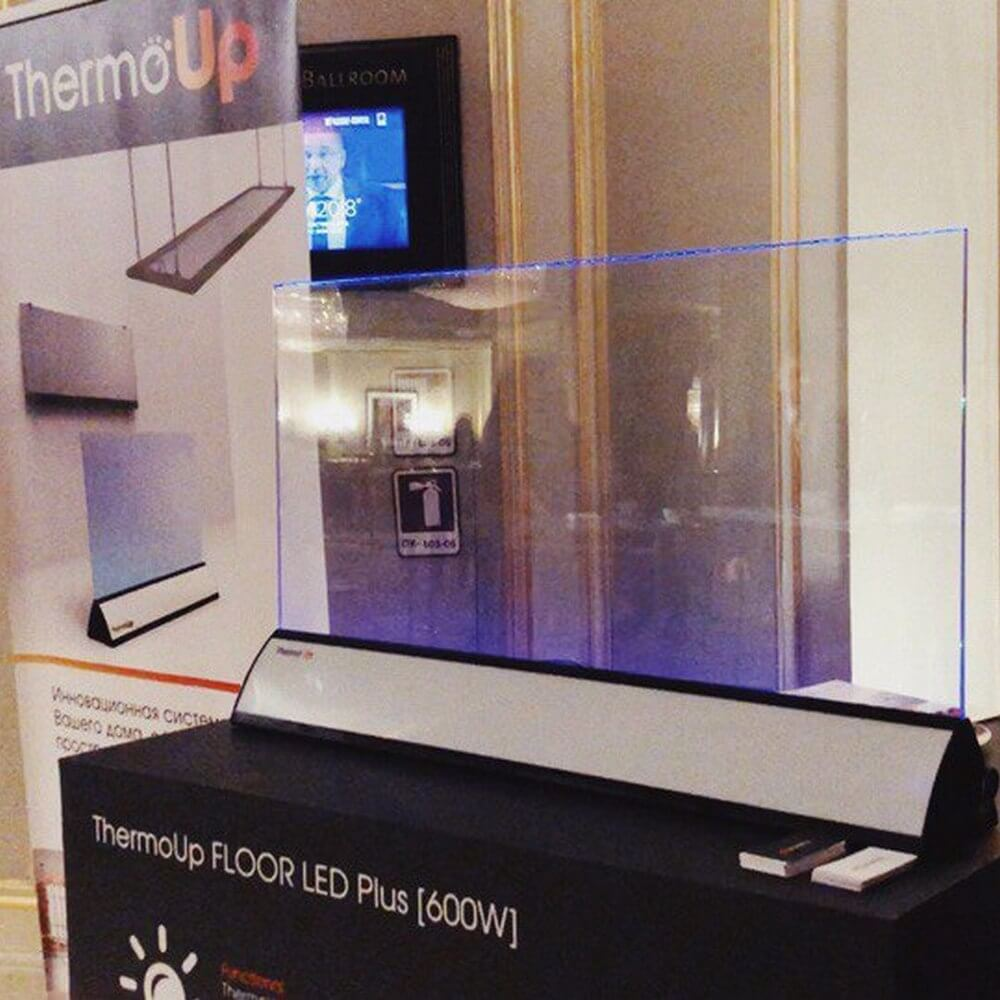 ThermoUp FLOOR LED Plus