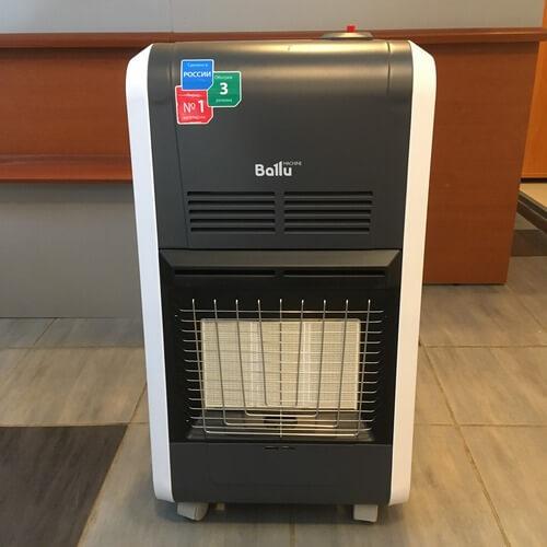 Внешний вид Ballu BIGH-55