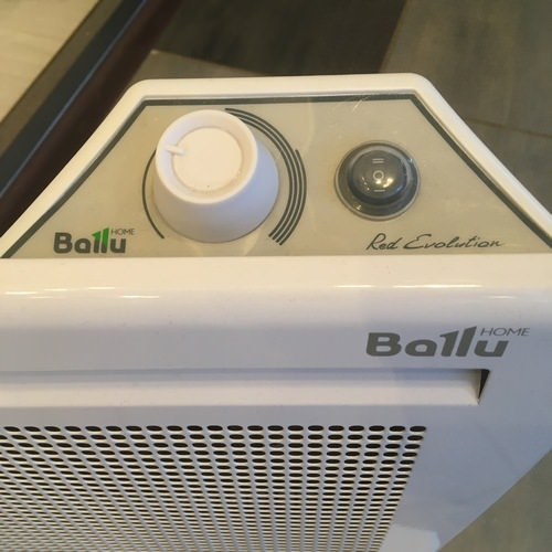 Панель управления Ballu BIHP/R 2000