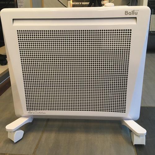 Лицевая панель Ballu BIHP/R 1500