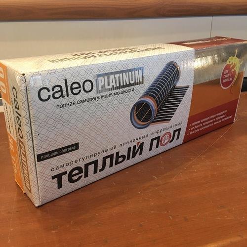 Упаковка Сaleo Platinum 50/230-0,5-6,0 (6 кв.м)