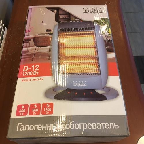 Упаковка DELTA D-12
