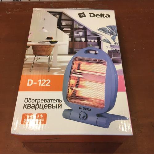 Упаковка DELTA D-122