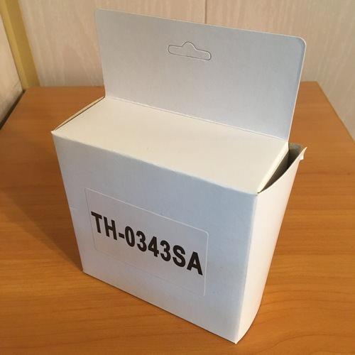 Упаковка терморегулятора Frontier TH-0343SA.