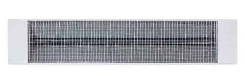 Средневолновые потолочные инфрарасные обогреватели