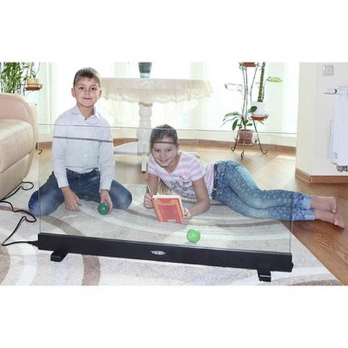 Конвективно-инфракрасных обогревателей ПИОН THERMO GLASS Н-06 в детской