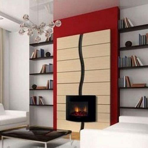 Royal Flame Space в квартире