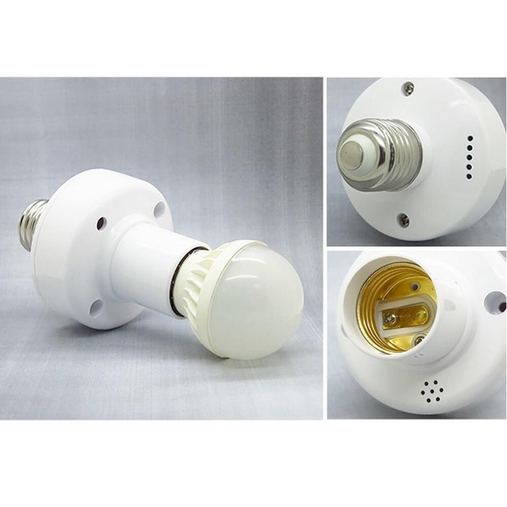 WiFi патрон для ламп Е27 Sonoff Slampher