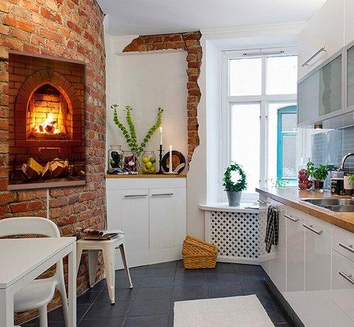 Тепло Крыма на кухне