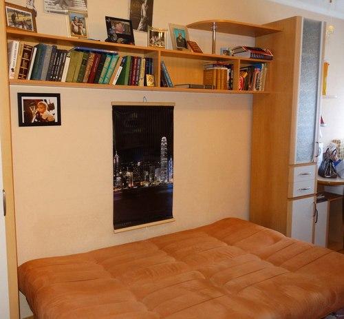Тепло Крыма в спальне