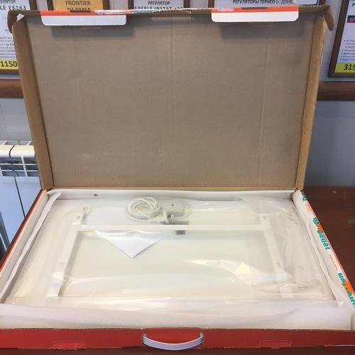 Теплофон Glassar (белый) в упаковке