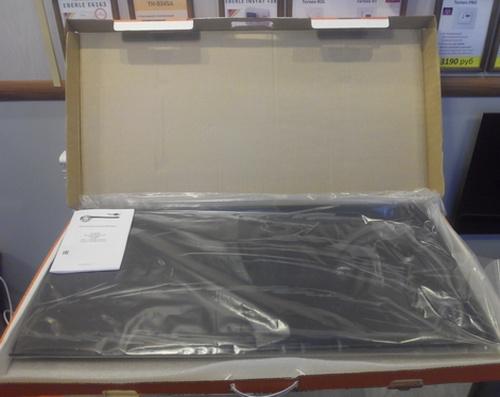 Теплофон Glassar в упаковке