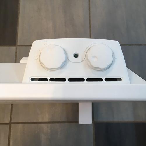 Терморегулятор Теплофон MТ-1,5 (ЭВУАС 1,5/220)