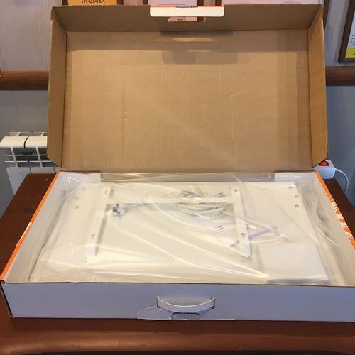 Теплофон MT-1,5 (ЭВУАС 1,5/220) в упаковке