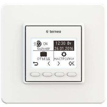 Инструкция Терморегулятор Terneo Pro - фото 7
